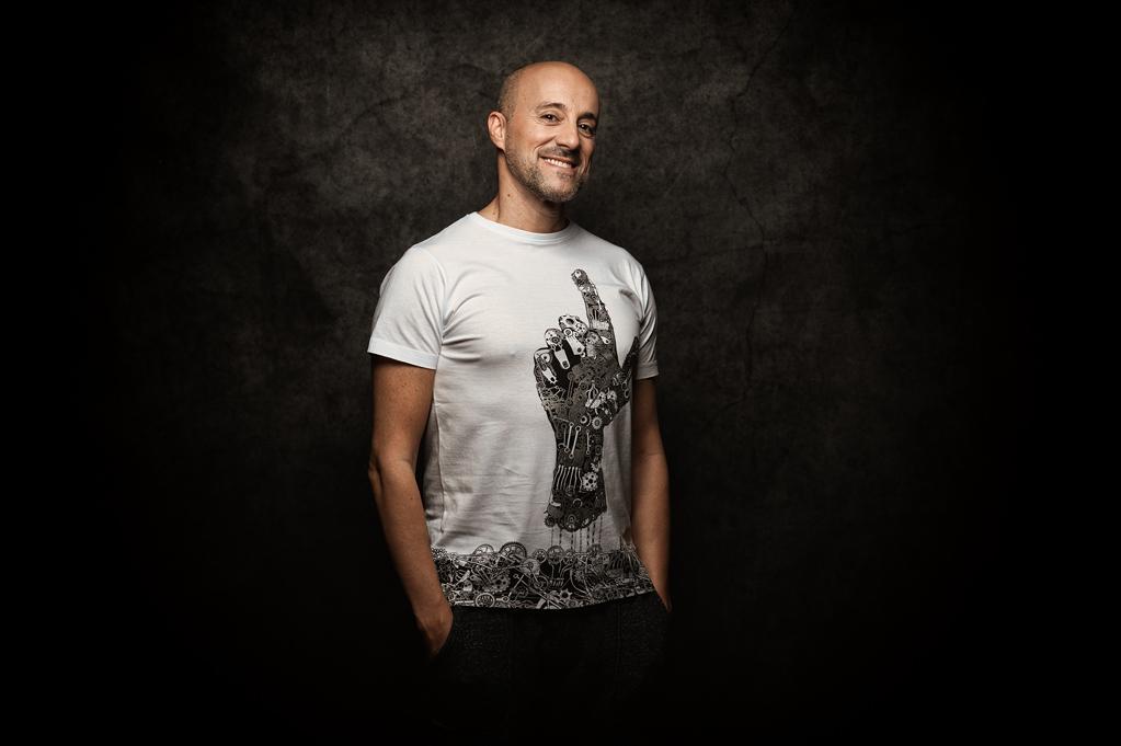 Oskar DJ