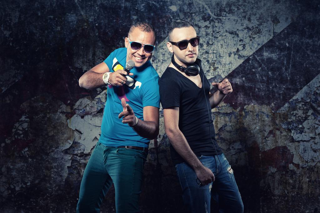 Dj Pedro Amorim & MC Costinha