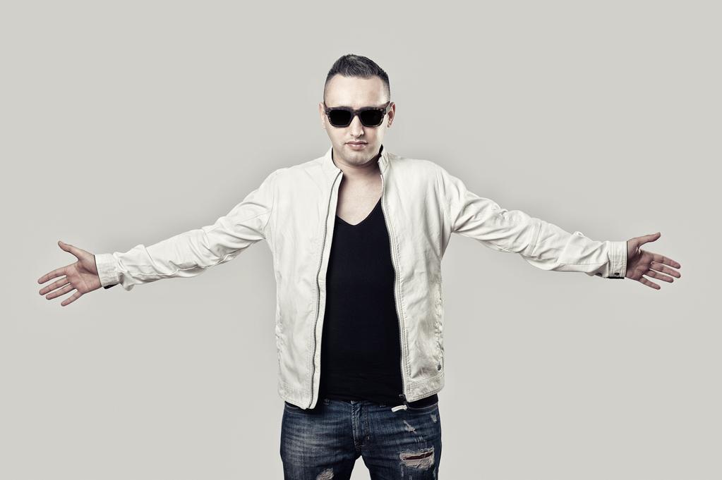 DJ Pedro Amorim