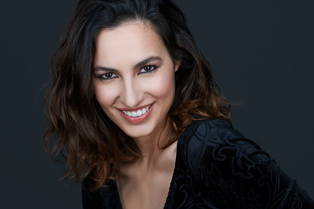 Micaela Morgado