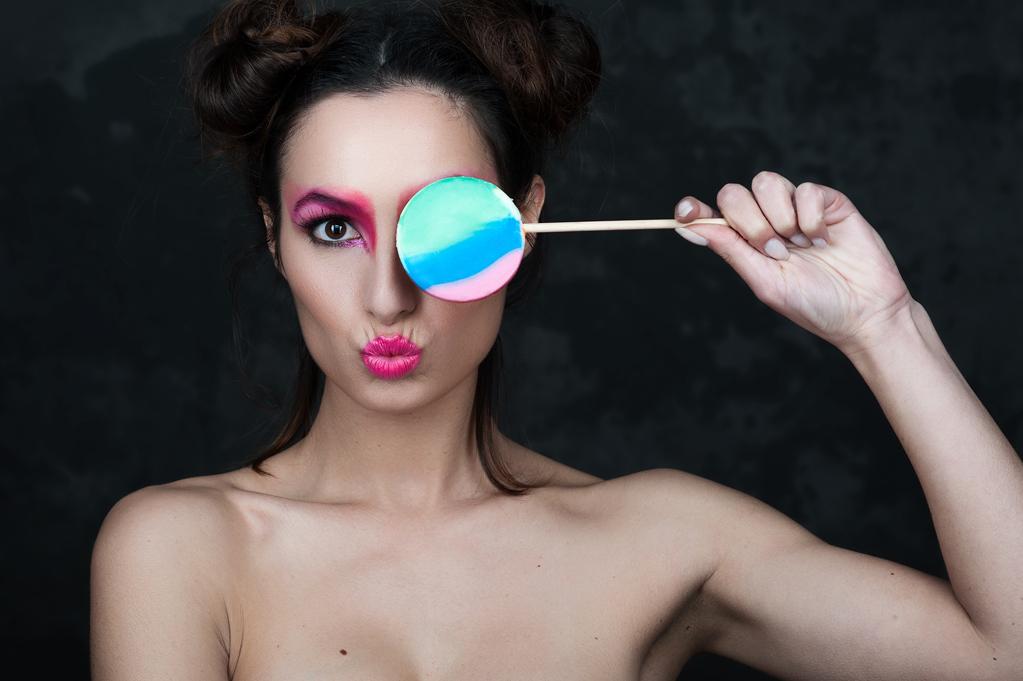Lollipop Obession - Micaela Morgado - Ana Tulha - João Azevedo