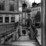 Baixa de Coimbra - Praça Velha