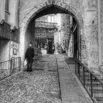 Baixa de Coimbra - Arco da Almedina