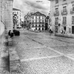 Baixa de Coimbra - Praça 8 de Maio