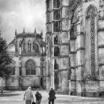 Mosteiro da Batalha - Fotografia de João Azevedo