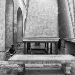Mosteiro de Alcobaça - Fotografia de João Azevedo