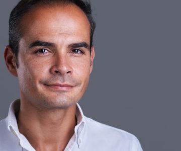 Nuno Rolo Headshot