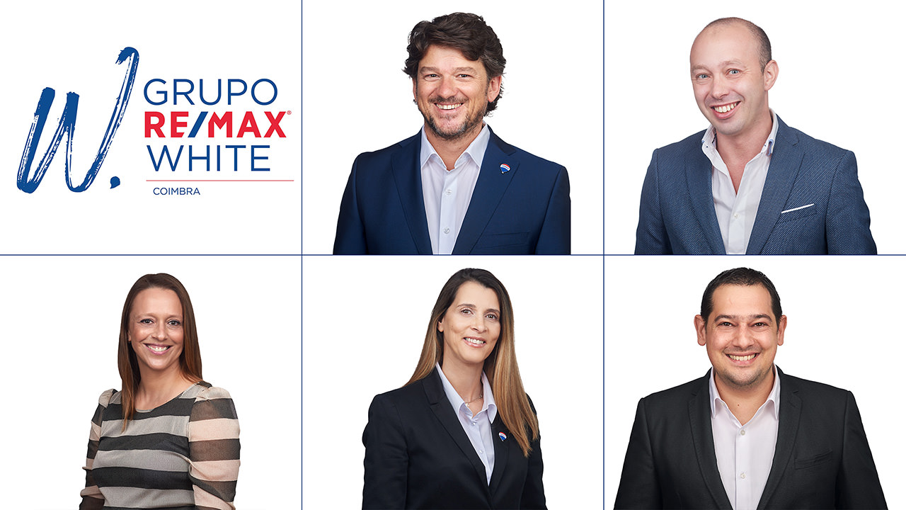 Remax White